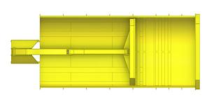 EXSTEL Log Leveller Type EXB-HLL
