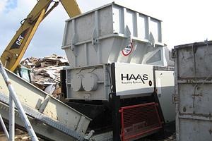 HAAS TYRON 1500 XL electro
