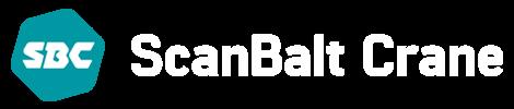ScanBalt Crane logo