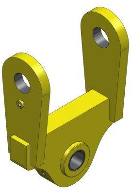 EXSTEL Suspension Type EXB-SUS